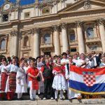 KUD Izvor - Vatikan 3