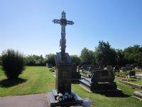 kriz-groblje