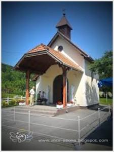 Crkva Gornja Motičina